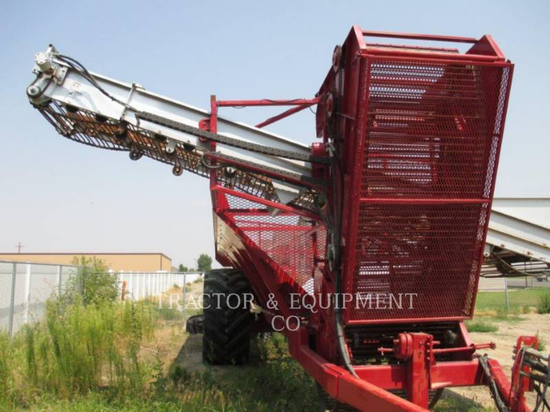 MISCELLANEOUS MFGRS AG OTHER BEET CART equipment  photo 4