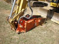 CATERPILLAR EXCAVADORAS DE CADENAS 314E HAMR equipment  photo 5