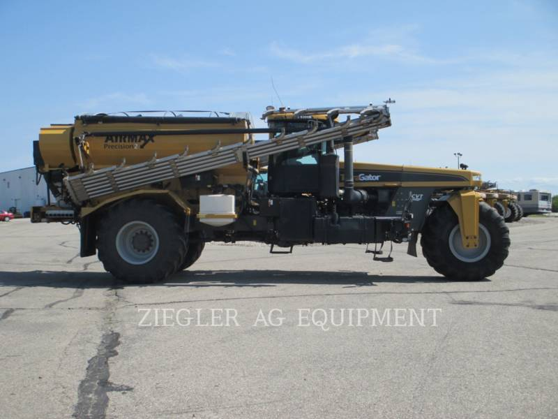 AG-CHEM FLOATERS TG9300B equipment  photo 7