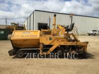 BLAW KNOX / INGERSOLL-RAND ASPHALT PAVERS PF4410 equipment  photo 7