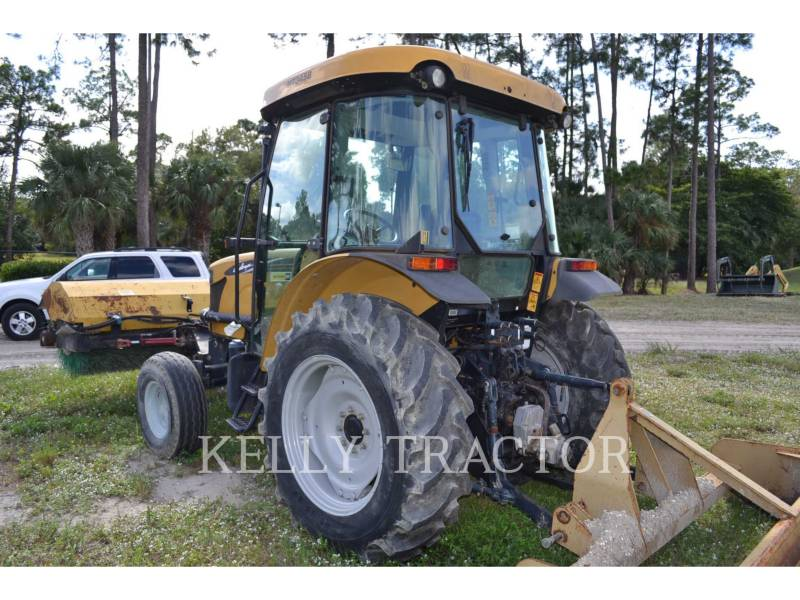 CHALLENGER ROAD BROOMS MT345B equipment  photo 1