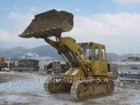 Equipment photo CATERPILLAR 953LGP TRACK LOADERS 1