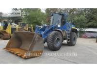 Equipment photo LIEBHERR L556 轮式装载机/多功能装载机 1