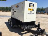 OLYMPIAN CAT PORTABLE GENERATOR SETS XQ100 equipment  photo 3