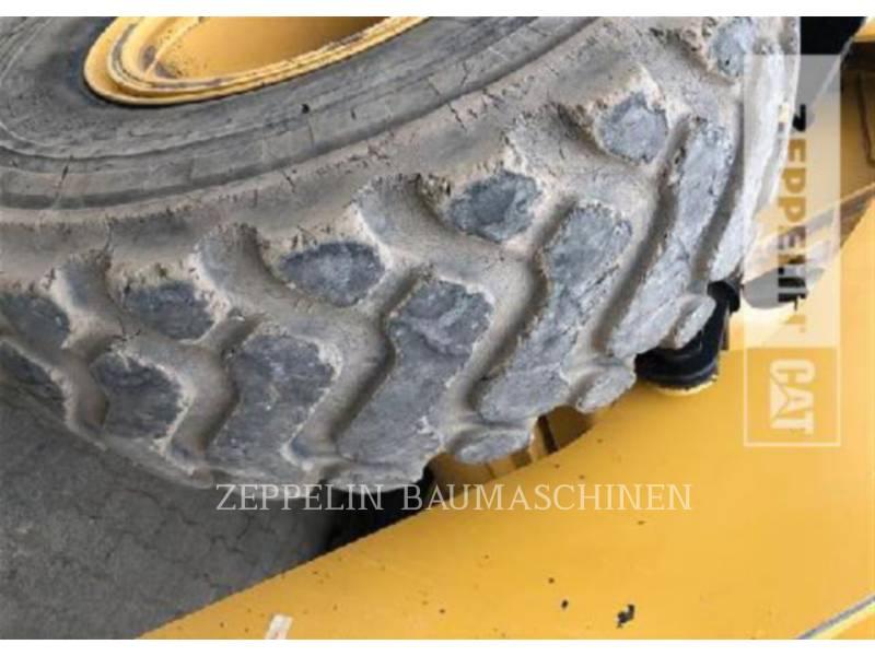 CATERPILLAR RADLADER/INDUSTRIE-RADLADER 928HZ equipment  photo 11