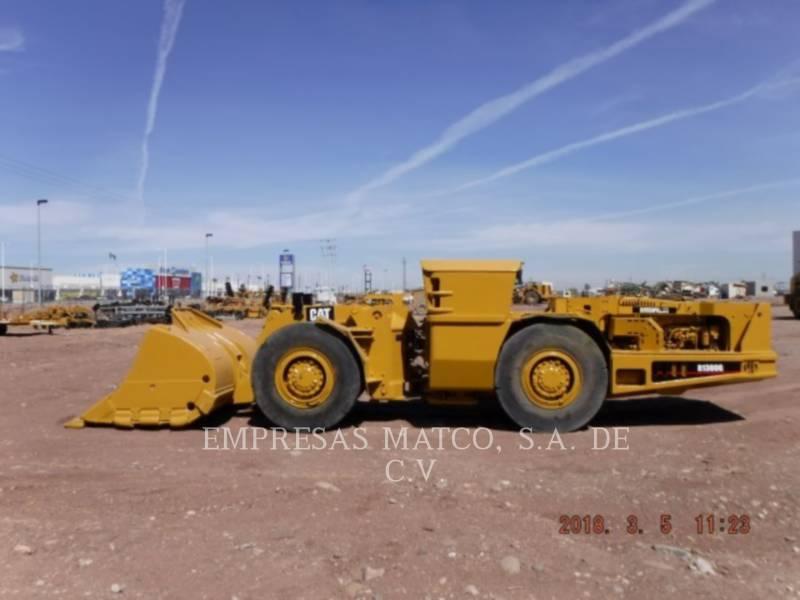 CATERPILLAR CHARGEUSE POUR MINES SOUTERRAINES R1300G equipment  photo 1