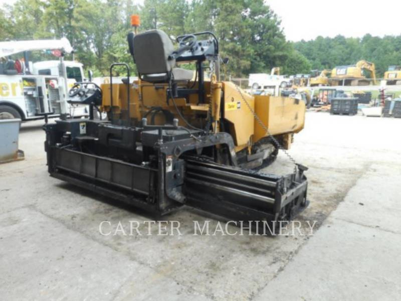 WEILER SCHWARZDECKENFERTIGER P385 equipment  photo 1