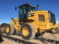 Caterpillar ÎNCĂRCĂTOARE PE ROŢI/PORTSCULE INTEGRATE 930M QC 3V equipment  photo 2