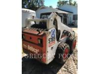 BOBCAT SKID STEER LOADERS S185 equipment  photo 3