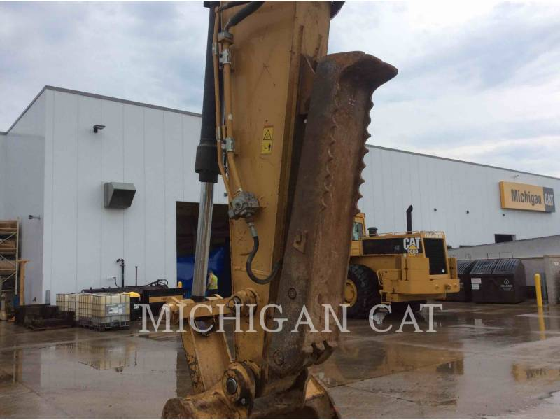 CATERPILLAR ESCAVATORI CINGOLATI 320EL equipment  photo 10
