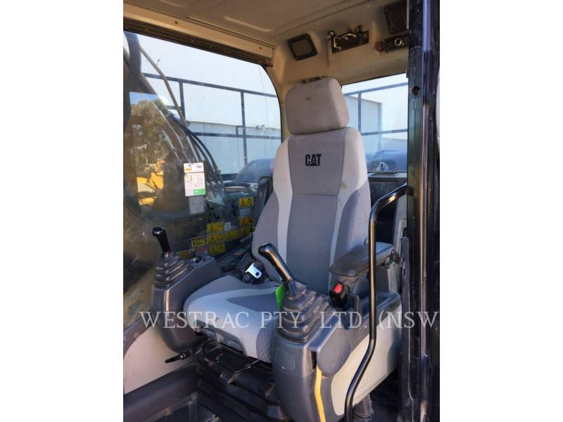 CATERPILLAR TRACK EXCAVATORS 329DL equipment  photo 16