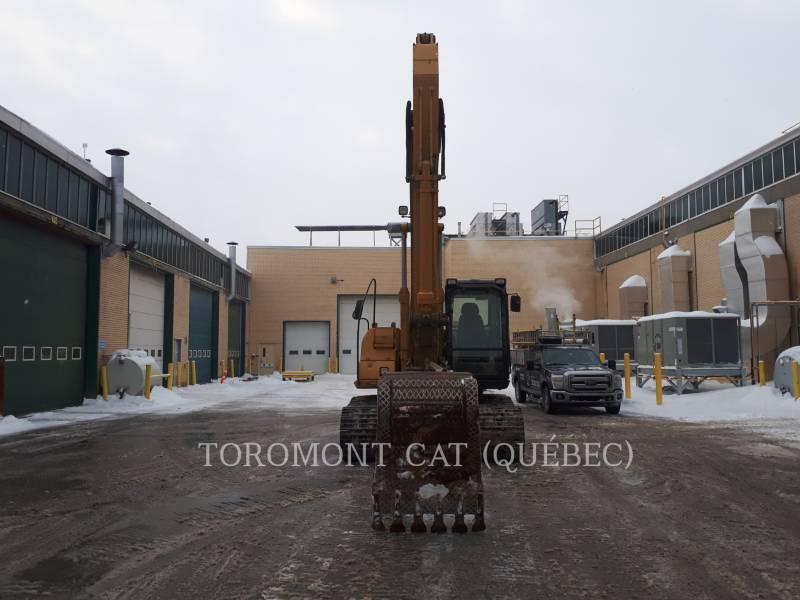 CATERPILLAR PELLES SUR CHAINES 315C equipment  photo 4