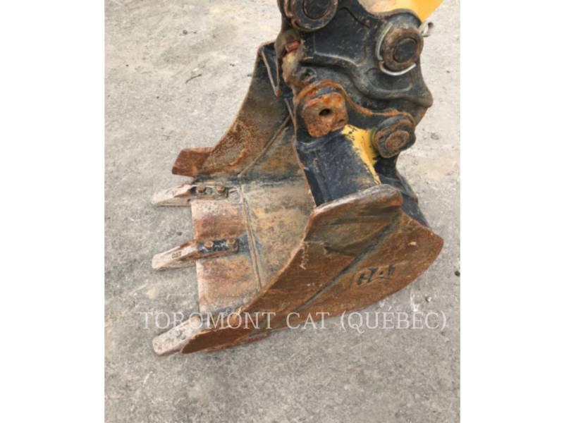 CATERPILLAR 履带式挖掘机 301.7D CR equipment  photo 15