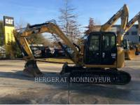 Caterpillar EXCAVATOARE PE ŞENILE 308E2 CR equipment  photo 1
