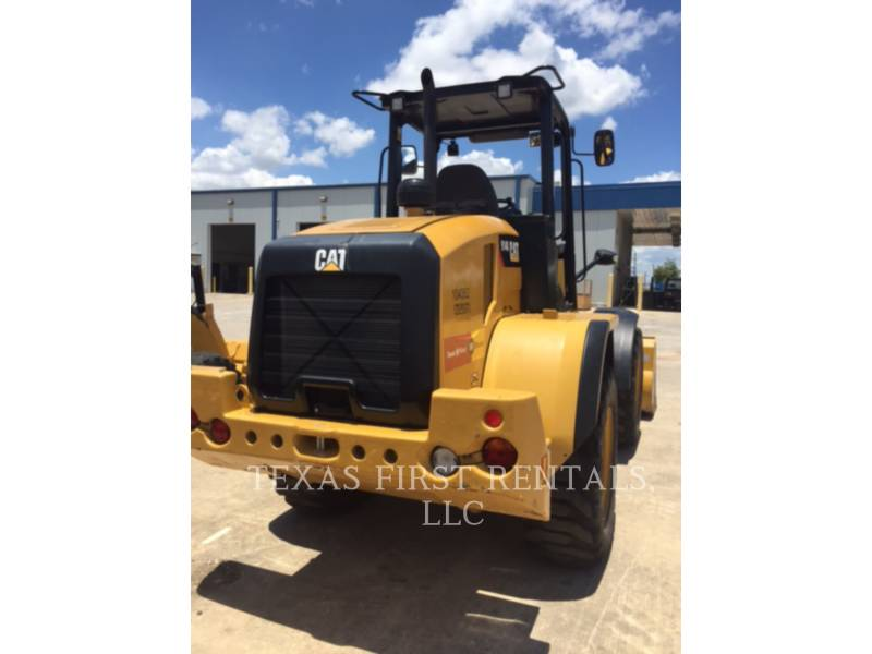 CATERPILLAR CARGADORES DE RUEDAS 914 K equipment  photo 2