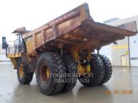 CATERPILLAR OFF HIGHWAY TRUCKS 773 F equipment  photo 4