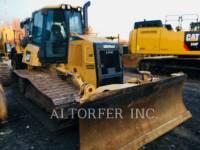 CATERPILLAR KETTENDOZER D6K LGP equipment  photo 1