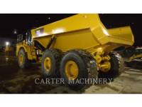 CATERPILLAR KNIKGESTUURDE TRUCKS 745-04 equipment  photo 5