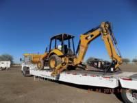 CATERPILLAR BACKHOE LOADERS 420F2 4EOP equipment  photo 3