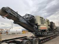 Equipment photo METSO LT1110 CRUSHERS 1