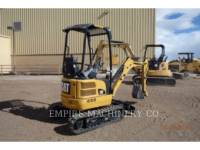 CATERPILLAR PELLES SUR CHAINES 301.7DCROR equipment  photo 2
