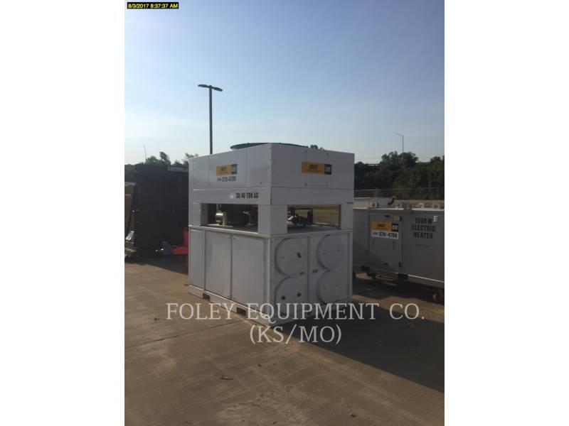 OHIO CAT MANUFACTURING TEMPERATURE CONTROL AC30T equipment  photo 1