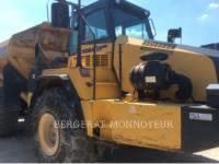 KOMATSU ARTICULATED TRUCKS HM 400 - 2 equipment  photo 2