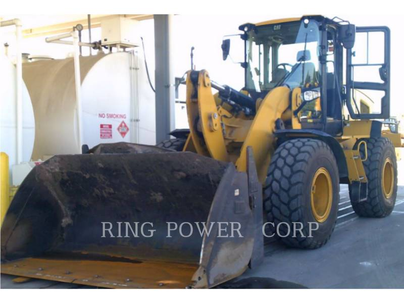 CATERPILLAR CARGADORES DE RUEDAS 938MQC equipment  photo 1