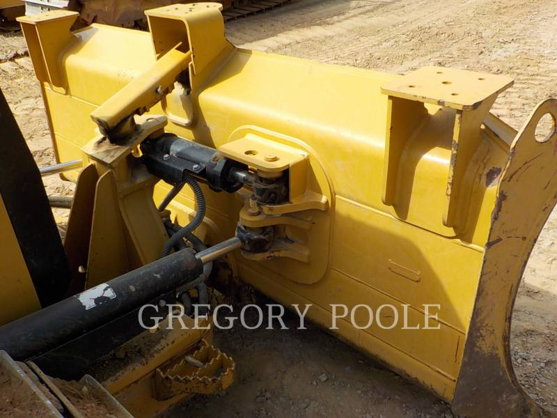 Caterpillar TRACTOARE CU ŞENILE D5K2 XL equipment  photo 6