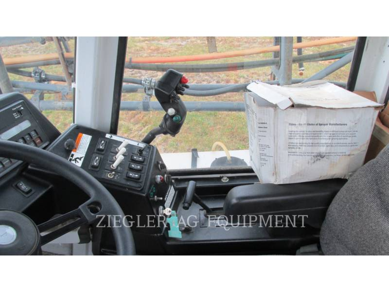 SPRA-COUPE PULVERIZADOR 4440 equipment  photo 10