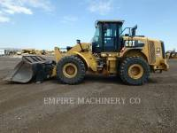 CATERPILLAR WHEEL LOADERS/INTEGRATED TOOLCARRIERS 950K FC equipment  photo 3