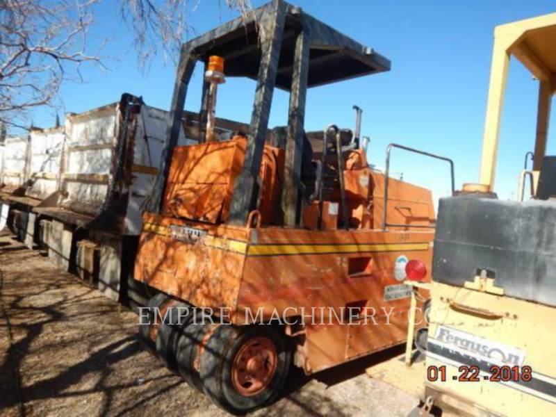 HAMM USA SONSTIGES ROLLER equipment  photo 2