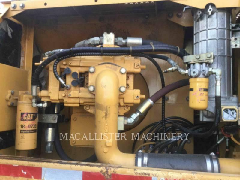CATERPILLAR ESCAVATORI CINGOLATI 330BL equipment  photo 11