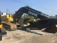 Equipment photo JOHN DEERE 240D EXCAVADORAS DE CADENAS 1