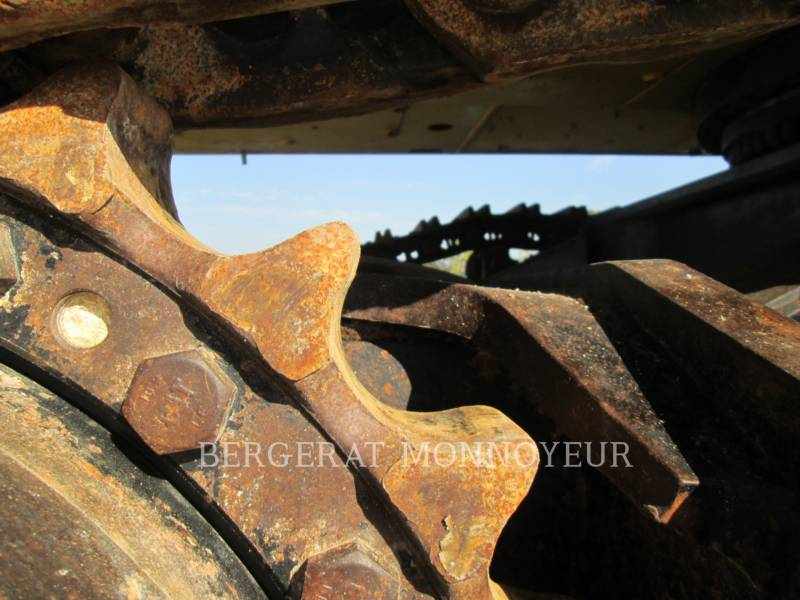 CATERPILLAR PELLES SUR CHAINES 349ELVG equipment  photo 6