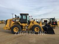 CATERPILLAR CARGADORES DE RUEDAS 950K equipment  photo 5