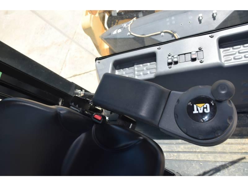 CATERPILLAR TANDEMOWY WALEC WIBRACYJNY DO ASFALTU (STAL-STAL) CB 54 B equipment  photo 22
