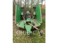 Equipment photo JOHN DEERE HX15 PLANTING EQUIPMENT 1
