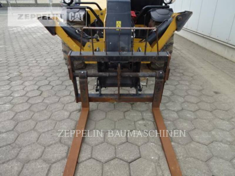 CATERPILLAR TELESKOPSTAPLER TH414CGC equipment  photo 7