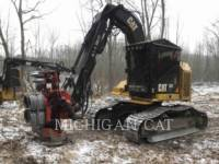 CATERPILLAR Forstwirtschaft –  Prozessor 501HD equipment  photo 2