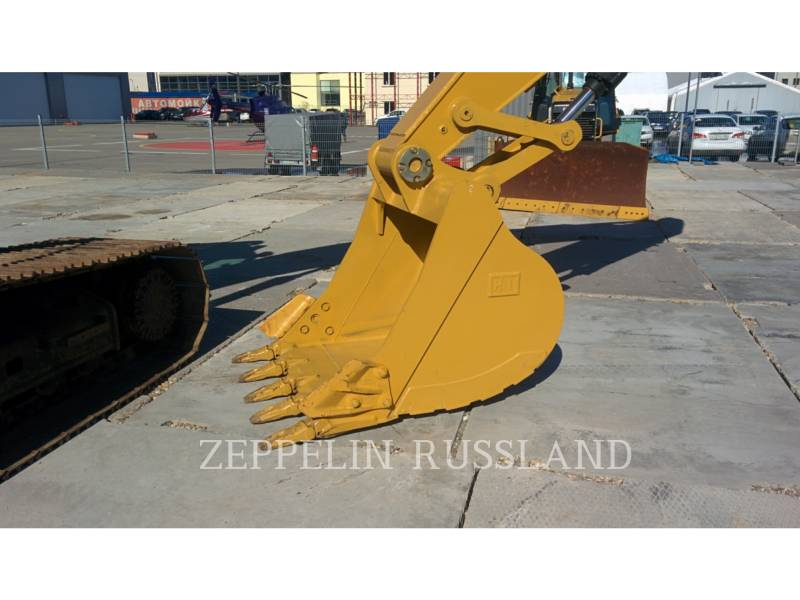 CATERPILLAR EXCAVADORAS DE CADENAS 320 D L equipment  photo 17