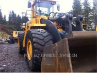 VOLVO CONSTRUCTION EQUIPMENT CHARGEURS SUR PNEUS/CHARGEURS INDUSTRIELS L330E equipment  photo 3