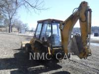 CATERPILLAR BACKHOE LOADERS 416B equipment  photo 2