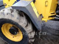 KOMATSU WHEEL LOADERS/INTEGRATED TOOLCARRIERS WA95-3 equipment  photo 12