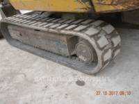 CATERPILLAR KOPARKI GĄSIENICOWE 302.5C equipment  photo 7