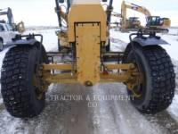 CATERPILLAR RÓWNIARKI SAMOBIEŻNE 160M2 equipment  photo 10