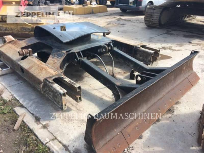 CATERPILLAR 電源モジュール Unterwagen 308DCR equipment  photo 6