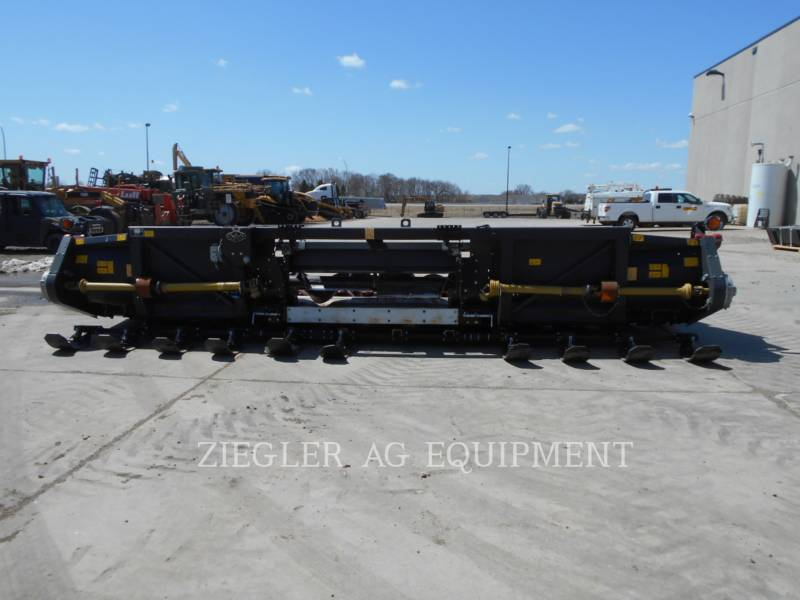 GERINGHOFF HEADERS RD1222B equipment  photo 8