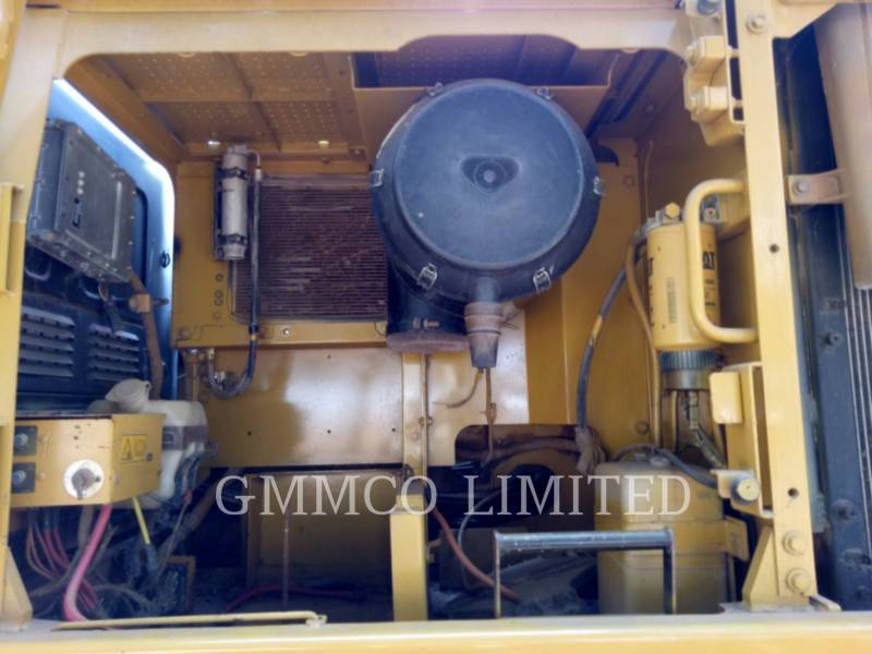 CATERPILLAR EXCAVADORAS DE CADENAS 345CL equipment  photo 17