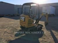CATERPILLAR TRACK EXCAVATORS 301.7D OR equipment  photo 2